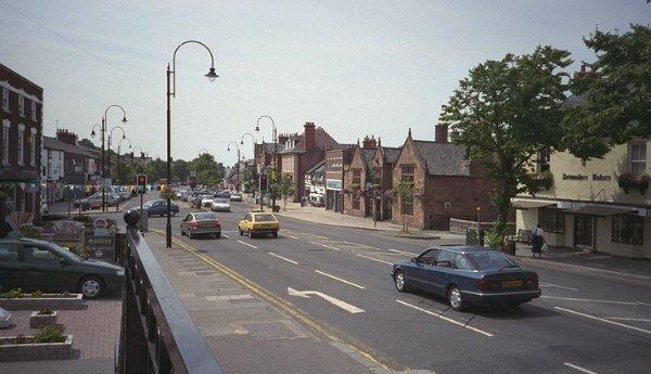 Main Street Motors >> Frodsham, Cheshire