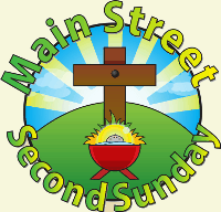 The Second Sunday logo
