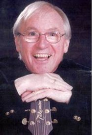 Photo of Syd Little